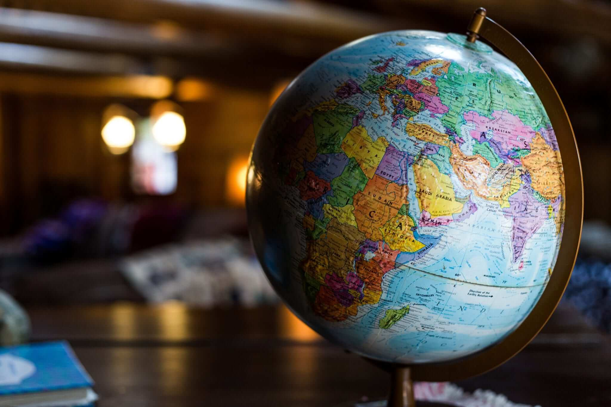 Creating a sense of community for your international students